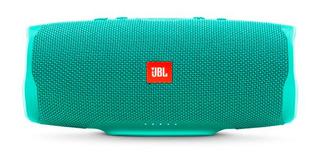 Parlante JBL Charge 4 portátil inalámbrico Teal