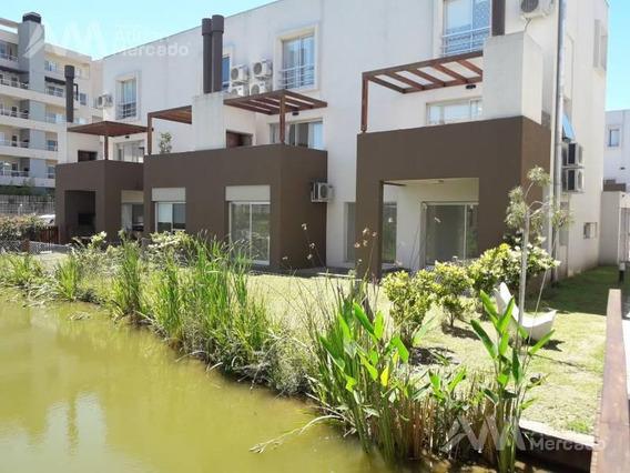 Casa Duplex En Venta Y/o Alquiler Lagos Del Sendero Nordelta, Tigre