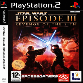 Star Wars Episode 3 Revenge Of The Sith Ps2 Patch