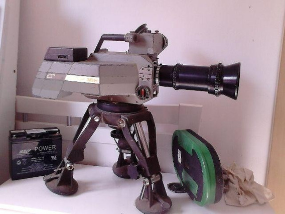 Câmera Filmadora Kinor 35h (película De Cinema De 35 Mm)