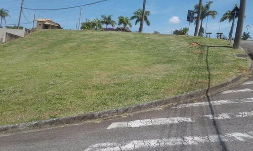 Imagem 1 de 2 de Terreno À Venda, 350 M² Por R$ 215.000,00 - Condominio Itatiba Country - Itatiba/sp - Te0338