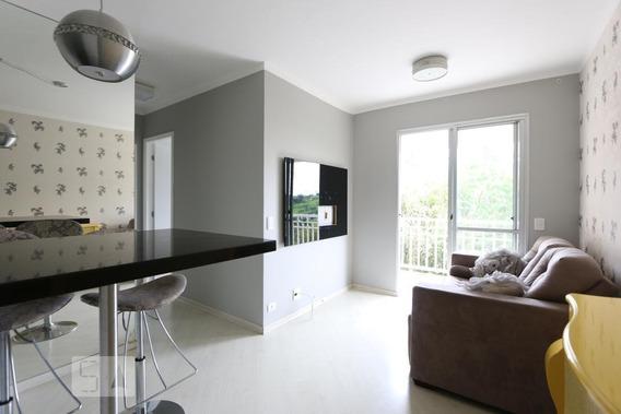 Apartamento Para Aluguel - Panamby, 2 Quartos, 50 - 893002475
