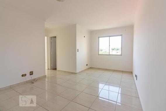 Apartamento Para Aluguel - Jardim Éster Yolanda, 2 Quartos, 80 - 893046446