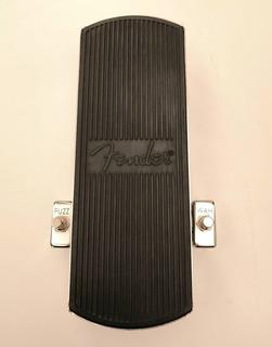 Pedal Fender Fuzz - Wah