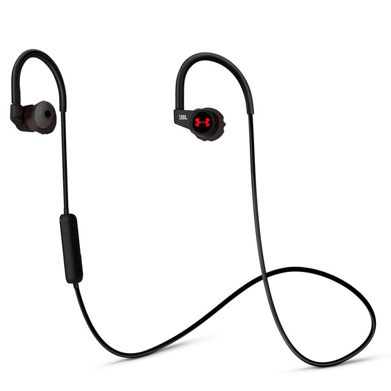 Fone Ouvido Bluetooth Under Armour Sport Wireless Heart Rate