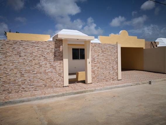 Casa En Venta Zona Oriental Aut. San Isidro Desde 3,400,000