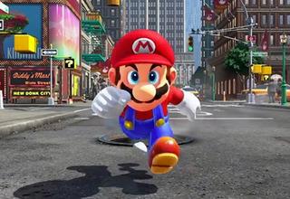 Splatoon 2 Y Mario Odyssey / 50mil