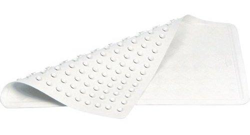 Alfombrilla De Baño De Goma Safti-grip Comercial, Gran Tamañ