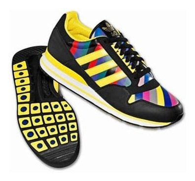 Zapatillas adidas Zx500 60 Years Of Soles And Stripe