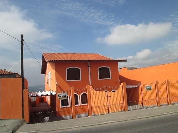 Casa Em Atalaia, Cotia/sp De 150m² 3 Quartos À Venda Por R$ 480.000,00 - Ca321759