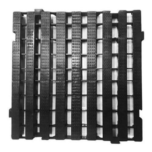 Piso Plástico Palete 50x50 Câmara Fria Estrado