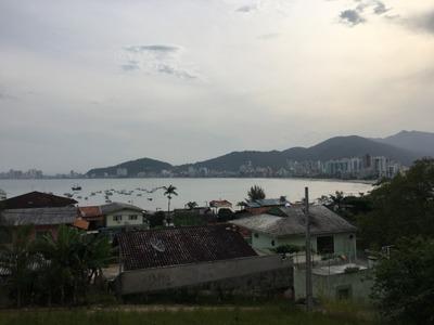 Terreno No Canto Da Praia -excelente Investimento - Imb206 - Imb206