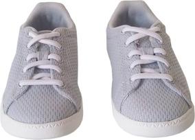 Tenis Zapato Para Niño Le Coq Sportif Courtone Inf Nuevo