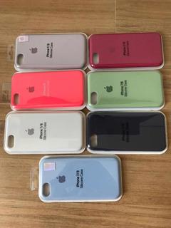 Case Para Iphones 7, 8, X Xs E 11
