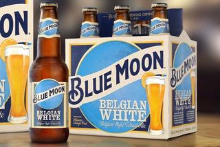 Cerveza Blue Moon Porron 355 Ml !! Belgian White ! Oferta !