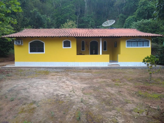 Rural Para Venda, 2 Dormitórios, Maravilha - Paty Do Alferes - 2488