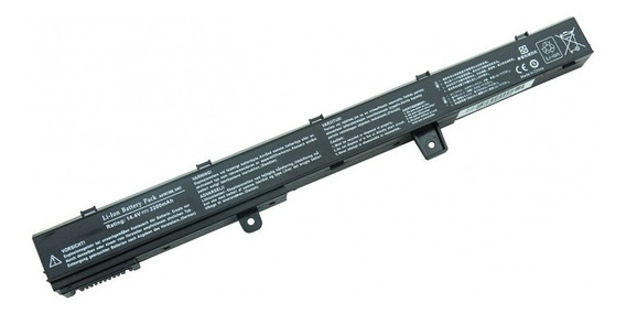 Bateria Para Notebook Asus X451   3 Células