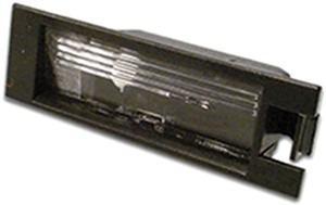 Lanterna Placa Palio Fire Uno Fire Doblo Idea Após 04 Origin