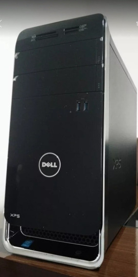 Desktop Dell Xps 8700