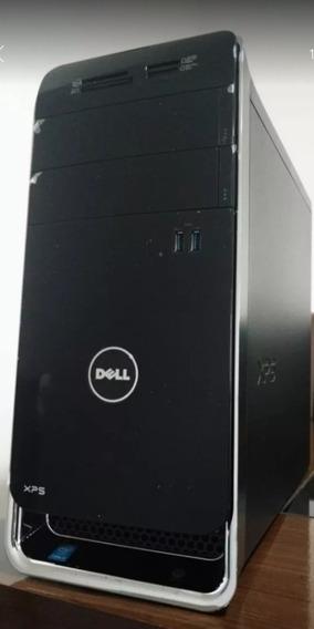 Desktop Dell Xps 8700