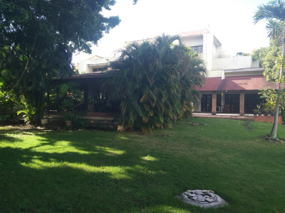 Oferta, Casa Ideal P/remodelar Alado Hotel Embajador!