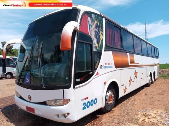 A Classi Onibus Vende Ou Troca 1200 2000/00 O 400 Rsd