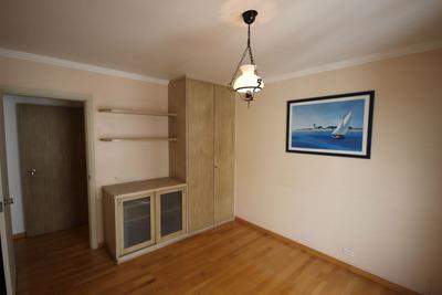 Apartamento Alto Da Lapa - 4245