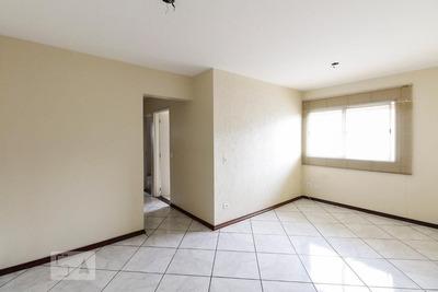 Apartamento No 1º Andar Com 3 Dormitórios E 1 Garagem - Id: 892904329 - 204329