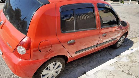 Renault Clio 2006 1.0 8v Gasolina