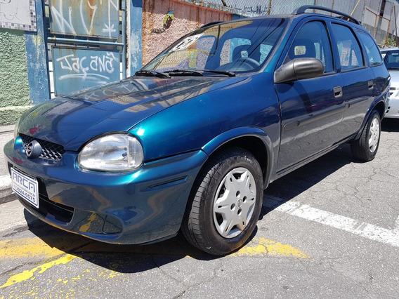 Corsa Wagon 1.0 16v Super 2000