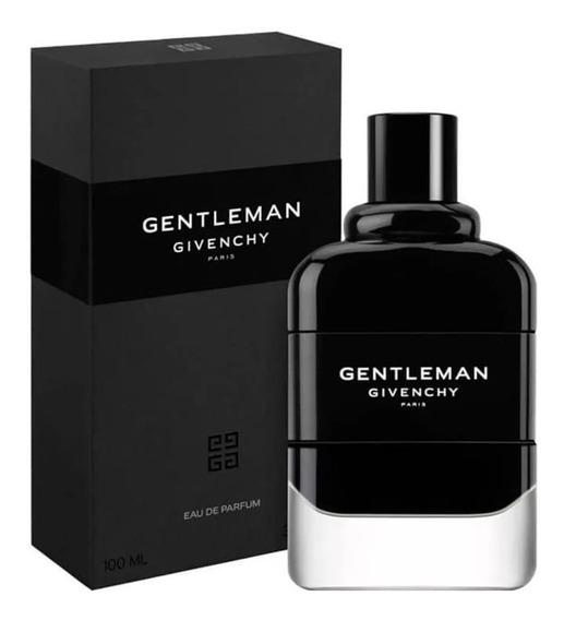 Perfume Givenchy Gentleman Eau De Parfum 100ml