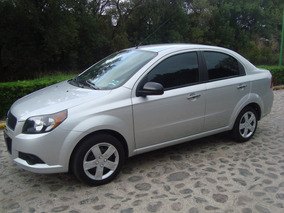 Chevrolet Aveo 1.6 Lt , Std, V Elec, Bluetooth