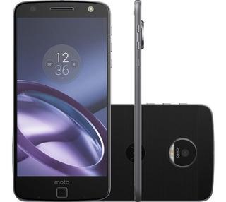 Smartphone Motorola Moto Z Power Xt1650 64gb Grade A
