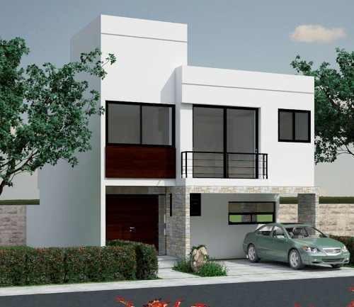Preciosa Casa En San Isidro, Juriquilla, 3 Recámaras, Lujo