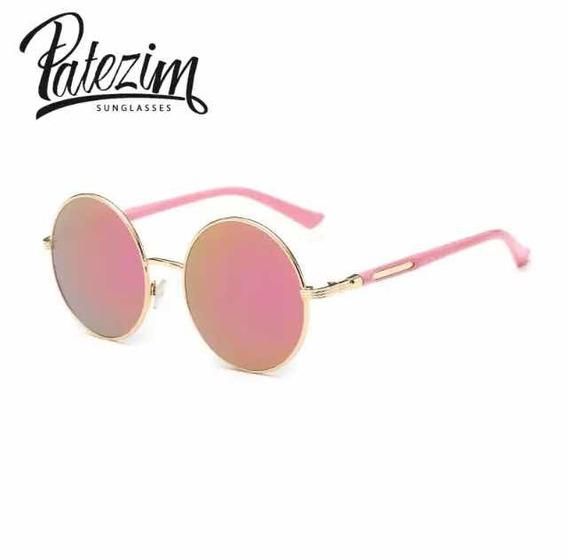 Óculos De Sol Das Mulheres Patezim 2019