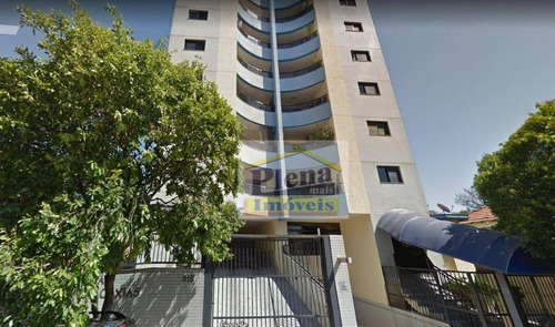 Imagem 1 de 30 de Apartamento Com 3 Dormitórios, Venda E Locação, 230 M²  - Centro - Nova Odessa/sp - Ap0925
