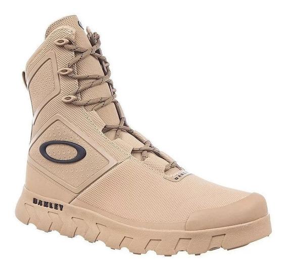 Tênis Oakley O-md1 High Coturno Bota Original