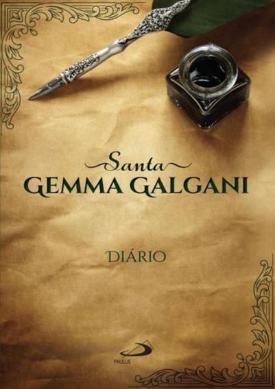 Santa Gemma Galgani - Diario