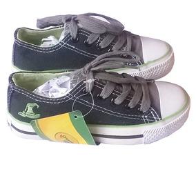 Zapatos Deportivos Pa Ninos Tipo Convers Crayola S10