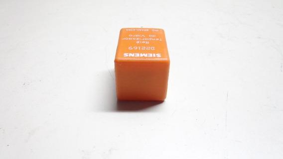 Rele Temporizador Vidro Eletrico 12v - Dni 11759