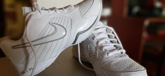 Nike Baseline Low - Branco - N° 39