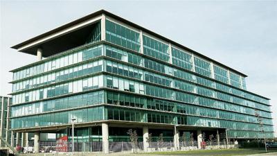 Edificio Bio Bio Centro