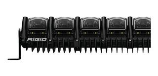 Rigid Industries Adapt 20 Pulg Rzr Polaris Can Am Barra Led