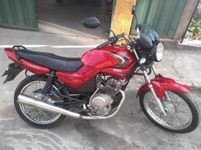 Yamaha Passeio