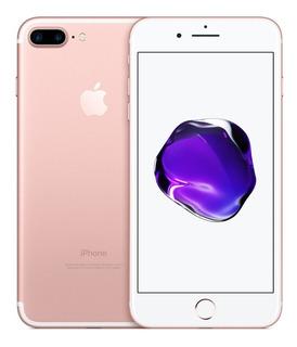 iPhone 7 Plus Apple 32gb Desbloqueado De Vitrine 90 Dias Gar
