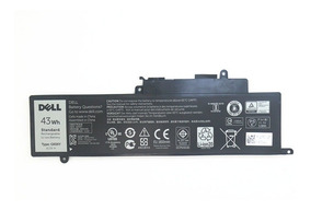 Bateria Dell Inspiron 11 3147 3148 13 7347 7352 7000 Gk5ky
