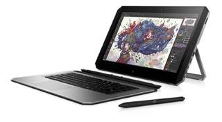 Hp Zbook X2 G4, Intel Core I7-8550u W10p