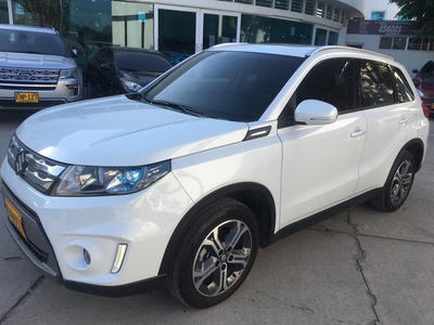 Suzuki Vitara All- Grip At 2019