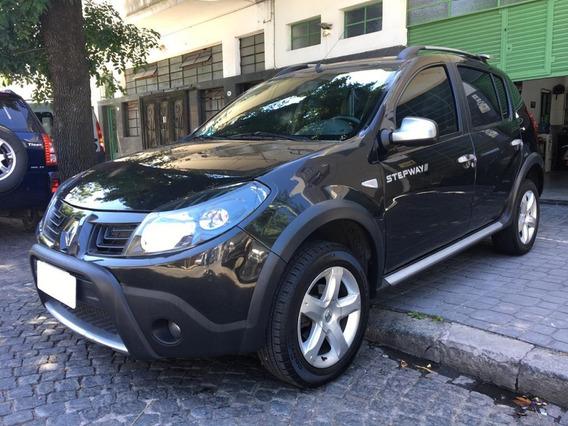 Renault Sandero Stepway 1.6 Confort 105cv 2010