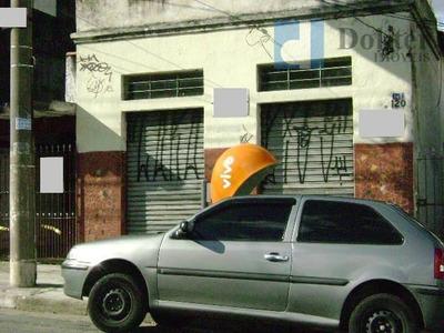 Casa Residencial À Venda, Freguesia Do Ó, São Paulo - Ca0770. - Ca0770